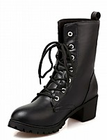 Women's Heels Spring / Fall / WinterHeels / Cowboy / Western Boots / Snow Boots / Riding BootsMotorcycle Boots /