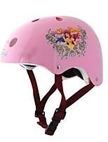 Casque Vélo(Rose dragée,EPS / ABS)-deEnfant-Cyclisme / Cyclotourisme / Patin à glace N/C 11 Aération L: 58-61CM / S: 52-55CM
