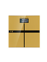Two Decimal Precision Electronic Weighing Body Weight Scale