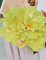 Polyester Wedding Decorations-1Piece/Set Artificial Flower Wedding Rustic Theme Spring Non-personalized