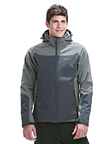 Outdoor Men's Tops Leisure Sports Waterproof / Windproof / Thermal / Warm Spring / Autumn / Winter Others-Sports