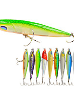2pcs/lot Afishlure Big Hard Lure Minnow 86mm 14g Artificial Lure Sea Fishing Lure Multicolors