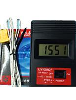 TES-1310 высокой температуры термометр