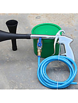 Tornado With High Pressure Cleaning Pipe Cleaning Tool