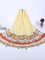 Women Cotton Scarf,Fashionable Jewelry