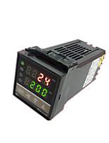 постоянная регулятор температуры (штекер в переменном-220в; Диапазон рабочих температур: 0-1200 ℃)