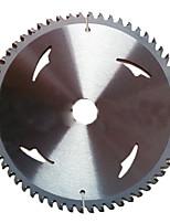 7 Inch 60 Teeth Standard Grade Bauer Carbide Carpentry Saw Electric Circular Saw Blade