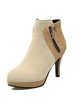 Women's Boots Fall/ Platform / Snow Boots / Fashion Boots / Motorcycle Boots/ Gladiator / Basic Pump / Comfort /