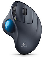 Logitech® M570 Mars Wireless Trackball Mouse Hand Professional Drawing