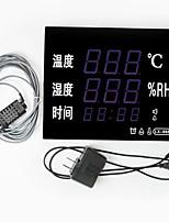 HD LED промышленный зонд со стандартной температуре и влажности дисплея прибора