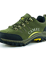 Men's Sneakers Spring / Summer / Fall / Winter Comfort Outdoor Flat Heel Others Brown / Green / Gray Hiking