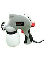 Electric Spray Gun(Capacity: 800ml; Power: 100W; Plug in AC220V)
