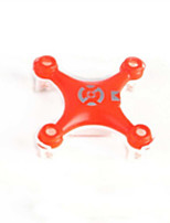 Cheerson CX-10 / CX-10A Cheerson Parts Accessories RC Airplanes / RC Quadcopters White Metal