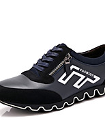Men's Sneakers Spring / Summer / Fall / Winter Flats Microfibre Outdoor / Office & Career / Athletic