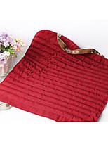 assento de carro de puro linho mão tecido natural verão fresco cassia gerais esteira trigo mourisco pad quadrado