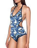 Sneldrogend-Dames-Zwemmen / Strand-Bikini's(Overige)