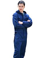 хлопок комбинезон кусок пыленепроницаемые одежда джинсы jd053 защитная одежда (180 продано)