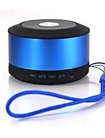 automotive producten mini bluetooth draadloze draagbare geluidskaart speaker