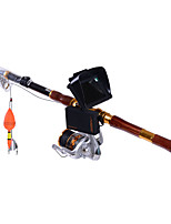 Hot Sale Professional Fishing Reel Rod with Underwater Video Recorder Cameras Reel Rod