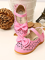 Baby Shoes Outdoor Flats Pink / Beige