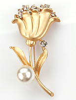 Fashionable Wedding Brooches 1pc