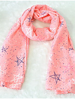 The new autumn and winter wild cotton towel paragraph boys and girls lovely children scarf scarves scarves baby