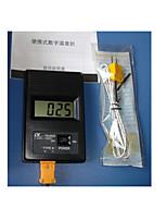 постоянная регулятор температуры (батарея 6F22-9V; Диапазон рабочих температур: -50-400 ℃)