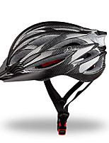Unisex Sports Bike helmet 27 Vents Cycling Cycling / Skate One Size PC / EPS Red / Pink / Black / Blue