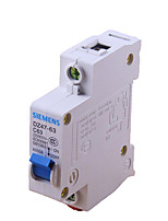 Miniature Circuit Breaker 1P Air Leakage Protector Air Switch