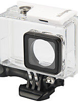 Gopro Accessories Waterproof Housing / Mount/Holder Waterproof, For-Action Camera,Xiaomi CameraWakeboarding / Diving & Snorkeling / Skate