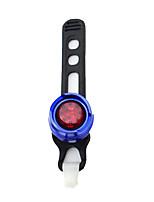 Bike Light  Rear Bike Light-1 Mode 400 Lumens Easy to Carry CR2032x2 Battery Cycling/Bike Black Bike E-smarter