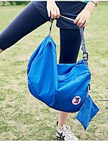 Unisex Acrylic Sports / Casual / Outdoor Shoulder Bag