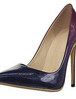 Women's Heels Spring / Summer / Pointed Toe Synthetic / Patent Leather / LeatheretteWedding / Office & Career / Party