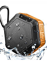 Creative Energy Style Outdoor Bluetooth Speaker, Waterproof Bluetooth Mini Car Audio