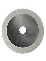 Saw Blade Outer Diameter: 125mm), Inner Diameter: 20mm)