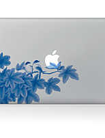 Leaf Decorative Skin Sticker for MacBook Air/Pro/Pro with Retina