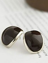 Earring Others,Jewelry 1 pair Fashionable Alloy Silver Daily / Casual