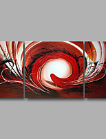 Stretched (Ready to hang) Hand-Painted Oil Painting 56