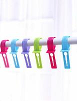 Windproof Hanger Hook Longer Windproof Hanger Lock Peg A Set Of 10 Hooks