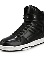 Men High-top Professional Ankle Athletics Skate Shoes