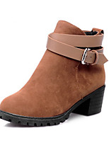 Women's Boots Fall / Winter Riding Boots / Fashion Boots / Bootie / Comfort / Combat Boots / LeatheretteOffice