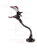 360 Degree Rotating Navigation Frame For Vehicle Mounted Mini Mobile Phone Carrier