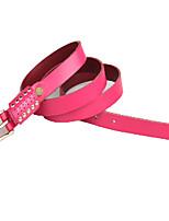 Women Calfskin Waist Belt,Fashionable Jewelry / Casual Alloy All Seasons