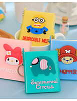 Multicolor Portable Mini Travel Moe Jacobs Little Book With This Silicone Holster Concealed Carry Buckle Creative Mind