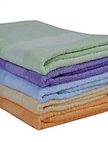 Hotels Dedicated Towels Increased Thickening Large Bath Towel Super Absorbent Bamboo Fiber Towels