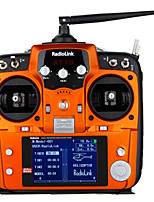 RadioLink AT10 Transmitter/Remote Controller / Parts AccessoriesRobots / RC Boats / RC Quadcopters / Drones / RC Helicopters / RC