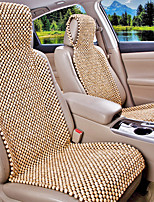 Ford New Mondeo Car Cushion, Fu Rui Si Four General Wooden Bead Cushion, Cushion Falk (Front)