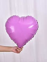 Eco-friendly Material Wedding Decorations-1Piece/Set Balloon Valentine's Day Rustic Theme