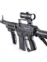 Pistola-OEM de Fábrica-1-Cabo de Jogo / Bluetooth- dePlástico-Bluetooth- paraPC / SmartPhone