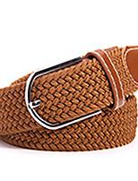 Women PU Wide Belt,Casual Alloy Spring / Summer / Fall